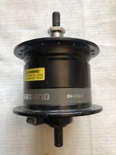 Shimano Dh-3R35-E Hub Dynamo 36H x 6V x 2.4W Blk