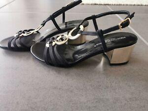 KONSTANTIN STARKE - NEW YORK - LUXUS  Schuhe Pumps Gr. 38
