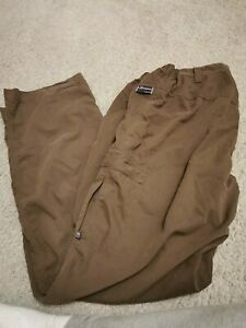 Berghaus Green Trousers Size 36L