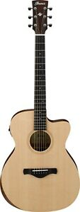 IBANEZ AC150CE Artwood Acoustic Electric Guitar - Open Pore Natural Finish