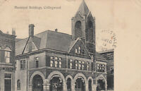 COLLINGWOOD , Ontario, Canada, 1911 ; Municipal Buildings