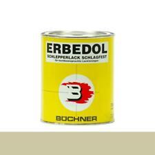 Büchner Erbedol IHC weiß 935 Lack Farbe Kunstharzlack SL9540 750ml 16,93€/L