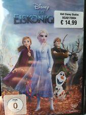 Die Eiskönigin 2 DVD NEU OVP