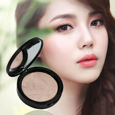 Make Up Face Eye Powder Illuminator Highlighter Bronzer Fashion Blusher 4 Shades