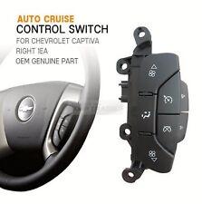 OEM Genuine Auto Cruise Remote Control Switch for CHEVROLET 2006 - 2012 Captiva