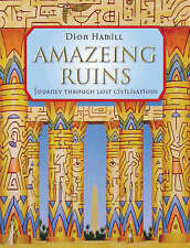 Amazeing Ruins: Journey through lost generations by Dion Hamill (Paperback,...