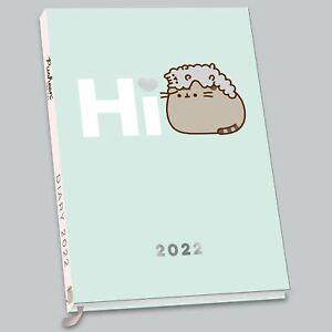 Pusheen 2022 A5 Diary