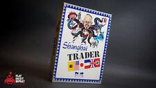 Shanghai Trader 1986 PANTHER Giochi Board Game Veloce e Gratuito UK Affrancatura