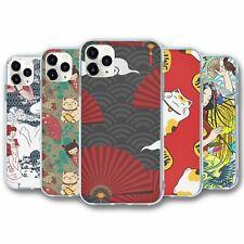 Para iPhone 11 PRO Silicona Funda Cubierta Japón Collection 5