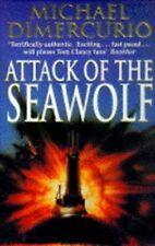 Attack Of The Seawolf,Michael Dimercurio