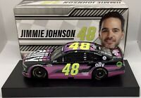 "2020 1/24 #48 Jimmie Johnson  ""Ally/D. Koker Countin Cars"" Camaro ZL1 - 1 of 636"
