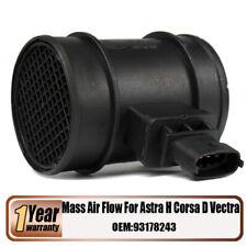 New MAF Air Flow Mass Meter Sensor For Astra H Corsa D Vectra C 1.3 1.7 1.9 CDTI