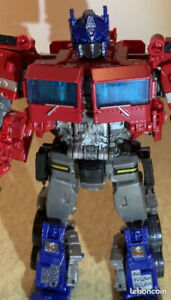 Optimus Prime G1 figurine Transformers 18cm