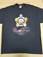 My Little Pony MLP CCG/TCG Premiere Event T-Shirt XL