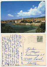 30564-KRK-Carte postale, tourné 6.7.1980
