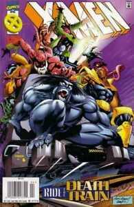 X-Men #51 (Marvel Comics)