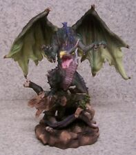 Figurine Dragon Pythius Medieval Fantasy Mythology New with gift box 9""