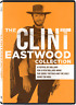 Clint Eastwood Collection The Clint Eastwood DVD Westerns Action and Adventure