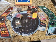2014 RISK STAR WARS Edition Board Game disney Hasbro Gaming Force Awakens