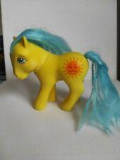 Good weather euro exclusive My little pony g1 mein kleines #geektradeponeyg1
