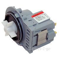 SAMSUNG Genuine Washing Machine Drain Pump C00144997 M332 40 Watt 50Hz