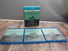 Masterpiece: Downton Abbey - Season 1, 2 & 3 Blu Ray