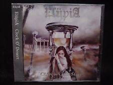 ELUPIA Clock O' Desert JAPAN CD Nightwish Niobeth Adastreia Within Temptation