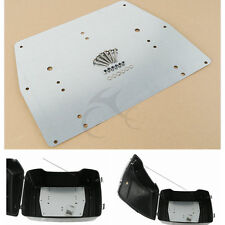Tour Pak Base Plate For Harley Touring Road King Street Electra Glide 1993-2013