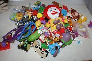 McDonalds Toys 1980's  onwards Bulk Lot  # 2