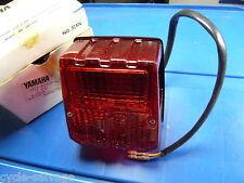 Yamaha RD80_MX_Rücklampe_Taillight_ 5G1-84510-40_Rücklicht_Lampe_Licht