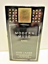 Estee Lauder MODERN MUSE CHIC Eau De Parfum EDP, 1 oz/30 mL, NEW, SEALED, IN BOX