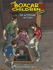 NEW The Woodshed Mystery (The Boxcar Children Graphic Novels)