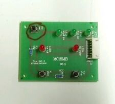 Mcim30Sst-11 Ewave Ice Machine Refrigeration Control Board New Free Shipping