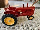 Vintage Ertl MASSEY-HARRIS 44  1/16 Die-Cast Farm Tractor Toy CLEAN!