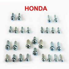 1971-77 Honda keihin carburetor carb SCREW KIT cb 550 500 k0 k1 k2 k3 k4 cb550