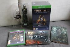 Torment: Tides of Numenera Collector's Edition - Xbox One ENGLISH & POLISH