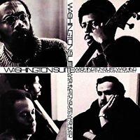 The Lloyd McNeill Quartet - Washington Suite [CD]