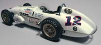 Vintage GP F 1 Indy 500 Race Car 18 1960s 24 Sport 43 Midget Sprint 12 Carousel