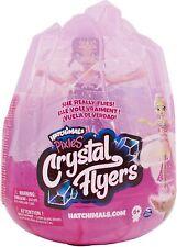Hatchimals Pixies Crystal Flyers Violet Onyx , Amazon Best Selling Please Read!!