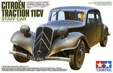 300035301 - Tamiya 1 35 WWII Fr.citroen Trazione