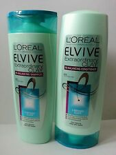 Value Pack*1x Loreal Clay Re- Balancing Shampoo 400ml +1x Clay Conditioner 400ml