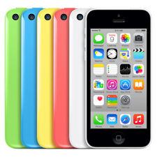 Apple iPhone 5c 8GB 16GB 32GB Smartphone Unlocked Verizon AT&T Sprint T-Mobile