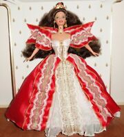 Happy Holidays Special Edition 1997 Barbie Doll Out of Box