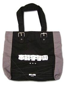 **License Bag** Kill La Kill Hannouji Tote Backpack #11749