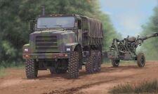 Trumpeter 01011 1/35 MK.23 MTVR Cargo Truck