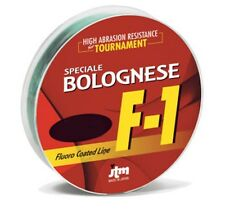 MONOFILO DAIWA Jtm BOLOGNESE F1  300mt  0,25mm Speciale CANNA BOLOGNESE