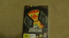 BEN 10 SECRET OF THE OMNITRIX  *GOING CHEAP*