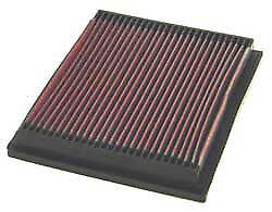 K&N Air Filter for MAZDA BONGO 2005  2.5L V6 F/I - All, 33-2117