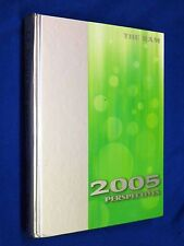2004 2005 L.V. Berkner High School Yearbook Annual Richardson Texas Year Book LV