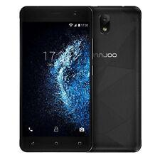 Teléfonos móviles libres negro con conexión 3G, 1 GB